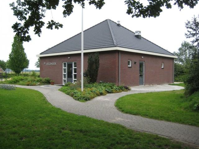 """Dorpshuis """"De Veldhoek"""" Koekangerveld"""